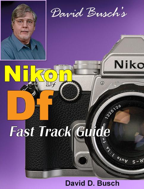 David Busch's Nikon Guides | Your Nikon Resource